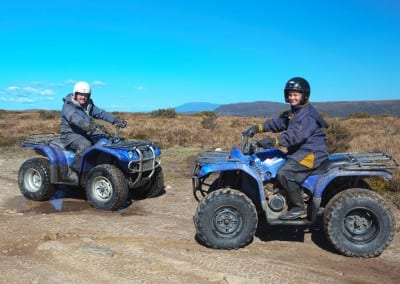 Quad Biking 2