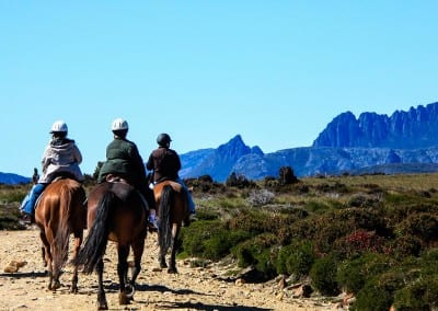 Cradle Mountain Activities
